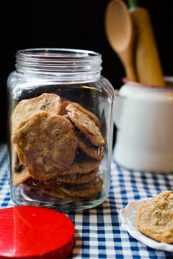 Easy and Delicious Brown Sugar Chocolate Chip Cookies
