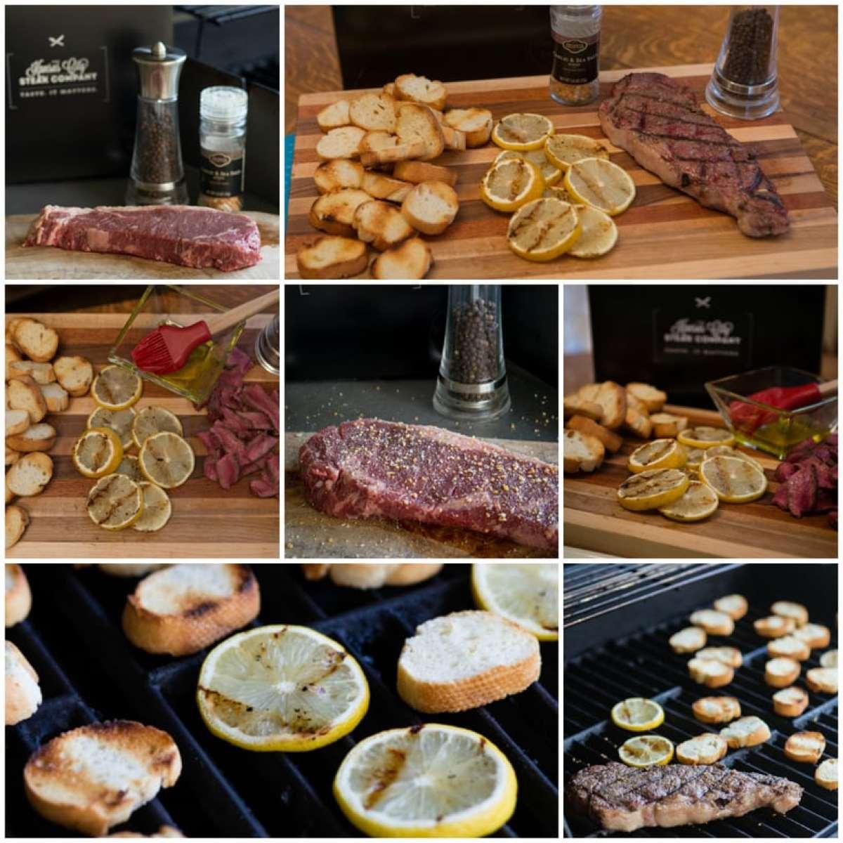 kansas-city-steak-collage