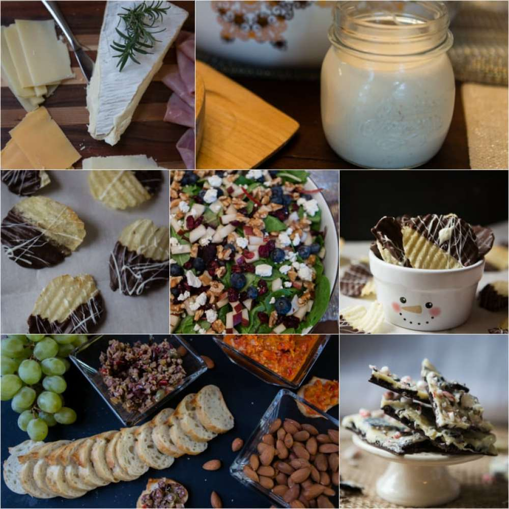 holiday entertaining and recipes with great day houston and kroger