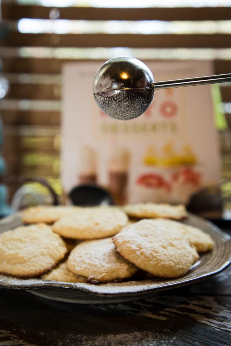 keto sugar cream cheese cookies