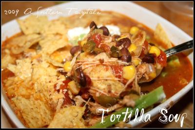 tortilla soup final