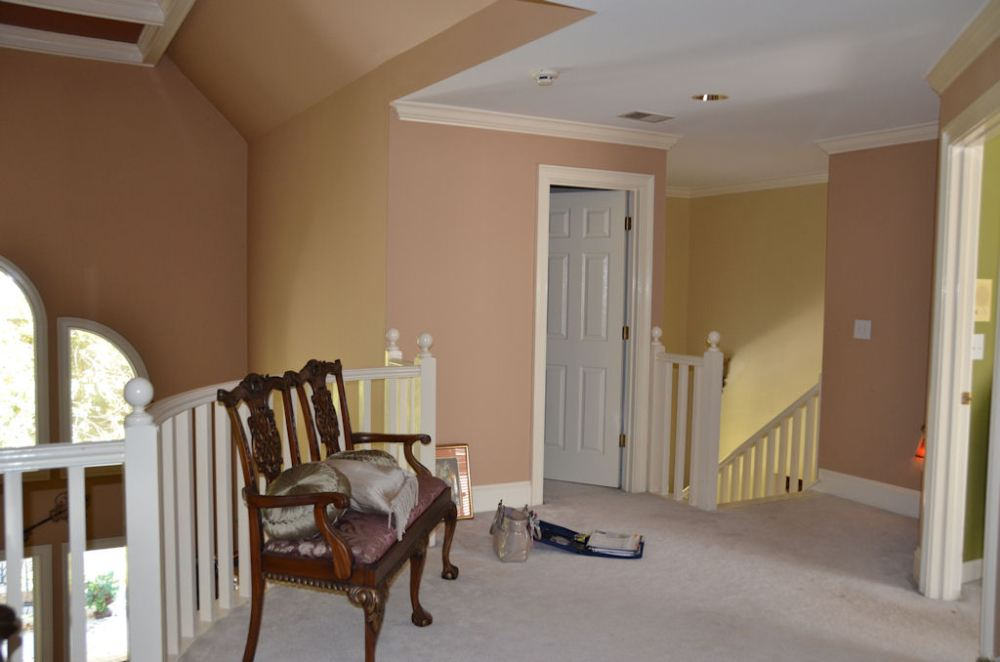 Some of the Upstairs Rooms... (1/6)