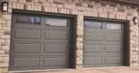 Ranch-Style-Garage-Doors   All Season Overhead Doors ...