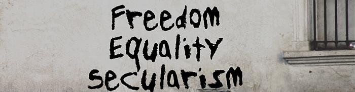 Freedom-Equality-Secularism