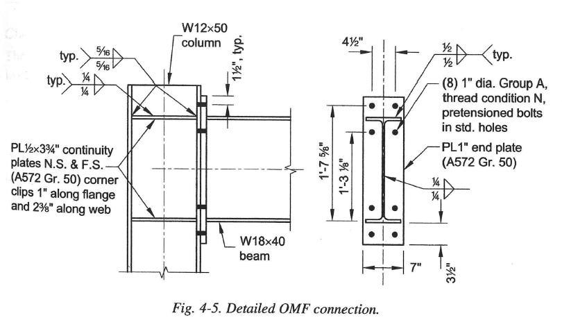 AISC Steel Connection Design Software CISC S16 Steel