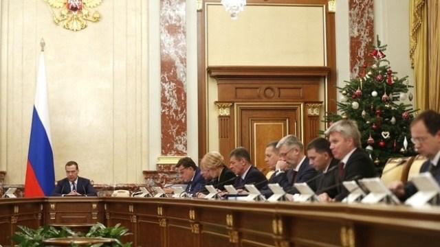 В правительстве одобрило законопроект о социальном предпринимательстве