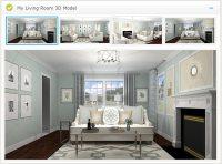 Virtual Interior Design - Home Design