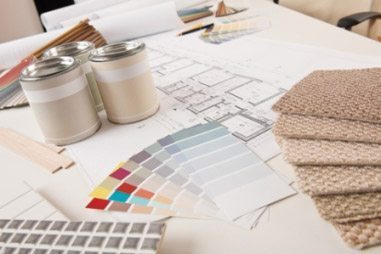 In Home Interior Design Consultation A Space To Call Home