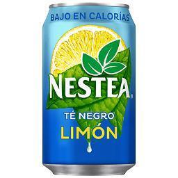 Nestea Limón Lata 33cl - A Spanish Bite