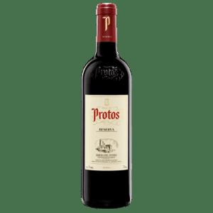 Red Wine Reserva D.O. Ribera del Duero PROTOS - 75 cl - A Spanish Bite