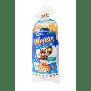 Milk Weikis LA BELLA EASO- 240GR - A Spanish Bite