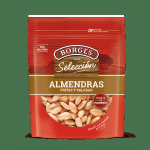 Almendras Selección BORGES- 200 gr - A Spanish Bite