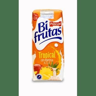 Bifrutas tropical Zero - A Spanish Bite