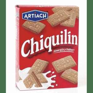 Galletas Chiquilín de ARTIACH - A Spanish Bite