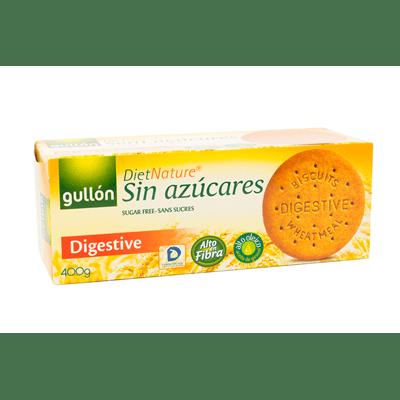 Galleta Digestive Diet Gullón - A Spanish Bite