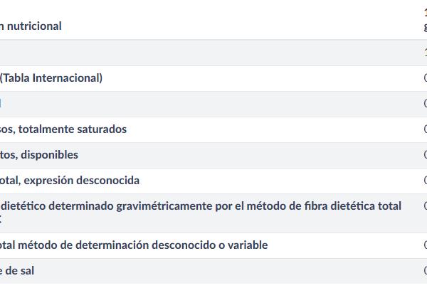 Gaseosa LA CASERA- Lata 33 cl - A Spanish Bite