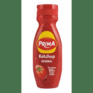 Ketchup Original PRIMA – 325 gr - A Spanish Bite