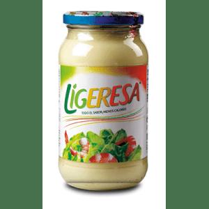 Salsa Fina LIGERESA - 450 ml - A Spanish Bite