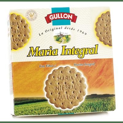 Galletas María Integrales GULLÓN - A Spanish Bite