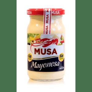 Mayonesa MUSA- 225 ml - A Spanish Bite