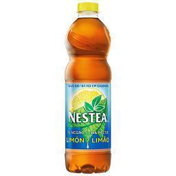 Nestea Limón 1,5 L - A Spanish Bite