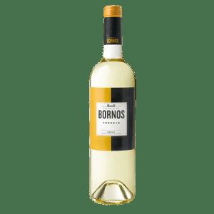 White Wine Verdejo D.O. Rueda PALACIO DE BORNOS - 75 cl - A Spanish Bite