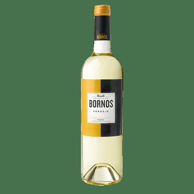 Vino Blanco Verdejo D.O. Rueda PALACIO DE BORNOS - 75 cl - A Spanish Bite