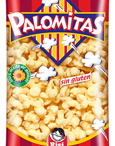 Palomitas RISI- 90 gr - A Spanish Bite