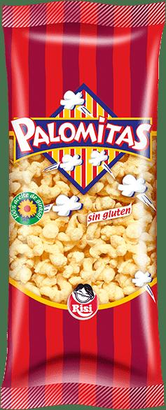 Popcorn RISI- 90 gr - A Spanish Bite