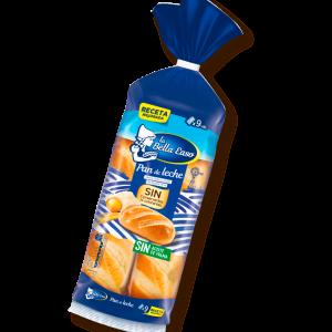 Pan de Leche LA BELLA EASO - A Spanish Bite