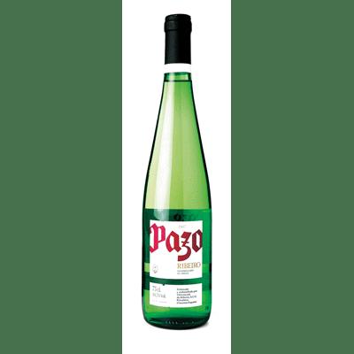 Vino Blanco D.O. Ribeiro PAZO 75cl - A Spanish Bite