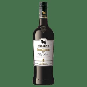 Pedro Ximénez 1827 vino muy dulce DO Jerez– OSBORNE 75 cl - A Spanish Bite