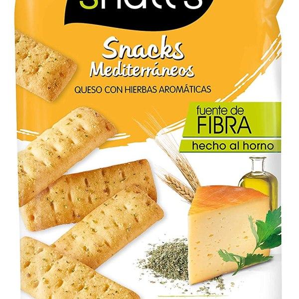Snatts varios sabores 110g - A Spanish Bite