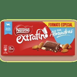 Chocolate Almendras Extrafino NESTLÉ - A Spanish Bite