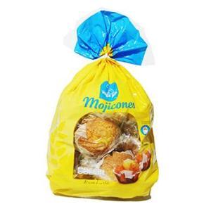 Mojicones Vega Pas - A Spanish Bite
