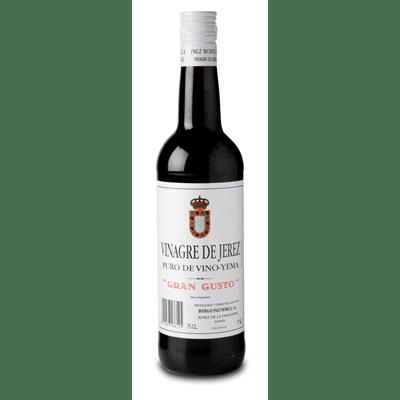 Vinagre de Jérez Gran Gusto- 750ml - A Spanish Bite