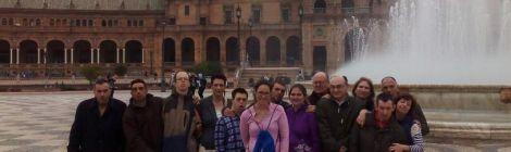 De vacaciones en Sevilla