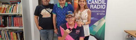 TIEMPO DE ASPAPROS 5.27 #YODECIDOTUMEAPOYAS.