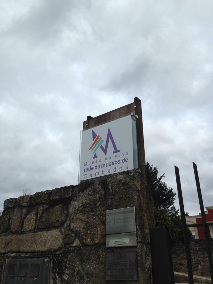 Cambados museo del vino - aspassoperlaspagna.it
