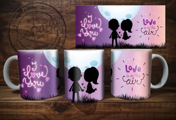 Personalised Gift -Aspatat Arts and Crafts