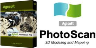 Agisoft Photoscan Pro - OLD