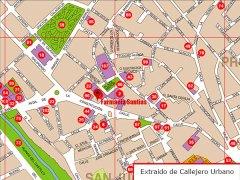 Foto de la ubicación de la Farmacia Santias