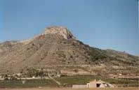 Sierra de la Ofra