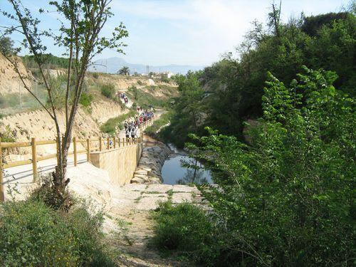 Río Tarafa