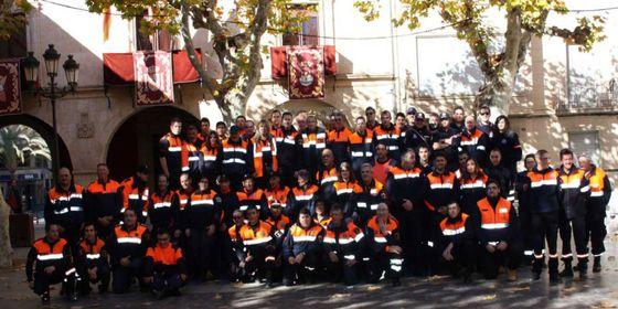 Agrupación de Voluntarios
