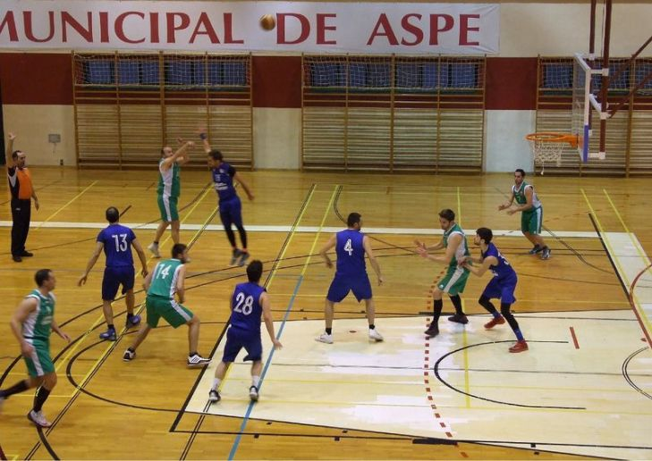 2017 06 01 NP CAMPEONATO LOCAL DE BALONCESTO