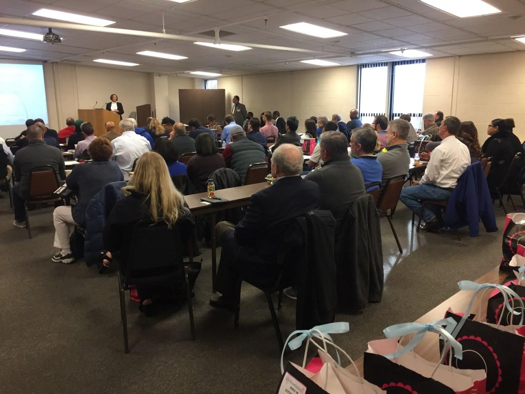 good faith efforts forum