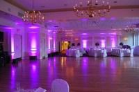 A Special Event DJ Up Lighting