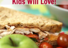 40 Lunches that Even Your Picky Kids Will Love!