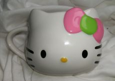 Hello Kitty Mug Review